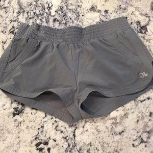 Joe Jack's athletic shorts